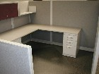 Rosemount Office Cubicles